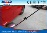판매 (MCD-V3)를 위한 3개의 바퀴를 가진 실제적인 아래 차량 수색 미러