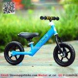 子供のバイクのヨーロッパの品質規格の子供のバランスのバイクのための赤ん坊の製品