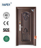 7cm/9cm Copper Color Steel Door/Steel Copper Door (RA-S032)
