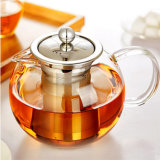 Классический стиль Chinaese Teapot Pyrex стекло с фильтром
