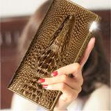 Бумажника новой конструкции крокодила повелительницы