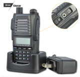 Radio de doble banda VHF / UHF Lt-323 Walkie Talkie