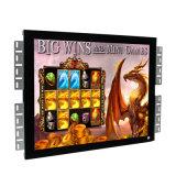 Los juegos de bastidor abierto de 19 pulgadas Monitor de pantalla táctil de montaje en pared