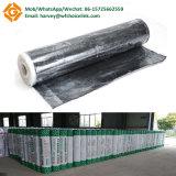 Aluminum Adhesive Coil Rubberized Bitumen Membrane