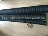 boyau flexible d'aspiration et de débit de l'eau de 150psi 300psi