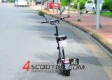 2107 Nouvelle batterie au lithium Adulte 2 roues scooter électrique