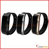 Bracelet élégant D8, Bracelet intelligent Bluetooth 4.0, Bracelet intelligent secret