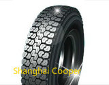 BIS Certificateとの1000R20インドのStyle Radial Truck Tyre