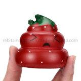 PU ralentir la hausse de la décoration la dunette Squishy parfumés Squeeze pour cadeau amusant de jouets pour enfants