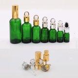 Бутылочное стекло дух для косметики (NBG04)