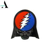 Pin guasto riconoscente del cappello dello smalto del metallo di Yoda Stealie