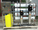 Umgekehrte Osmose-Wasser-Filter-Pflanze der großen Schuppen-Kyro-4000