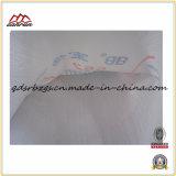 BOPP에 의하여 필름 박판으로 만들어지는 플레스틱 포장 PP에 의하여 길쌈되는 꼴망태 또는 자루