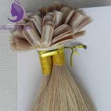 #18 100% Remy Produtos de cabelo humano