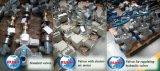 증기 Turbine&Power 플랜트의 정비, 운영 & 위임