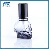 bottiglia riutilizzabile dell'atomizzatore del profumo della bottiglia di profumo di 3D Skullcandy