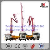 熱い販売のための工場供給の小さいトラックによって取付けられる具体的なポンプ