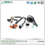 Chicote de fios industriais OEM com boa qualidade