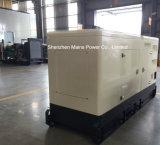 reserve Diesel van Cummins van het Type van Macht 150kVA 120kw Stille Generator