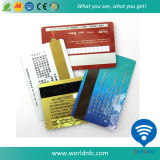 PVC Cards di Cr80 2750OE Hico Magnetic Stripe