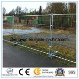 Cantiere caldo di vendita Fening provvisorio/fabbrica provvisoria della rete fissa