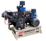 Ausschnitt-Maschinen-Kompressor Laser-Wh-1.0/30