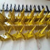 Fence를 위한 최신 Sale Hot Galvanized Steel Wall Spikes