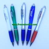 Custom поощрения маркера шариковым пером пластика