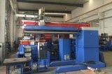 ティグ溶接の電流を通された鋼鉄のための縦方向の溶接機
