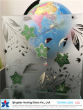 Arte em Vidro decorativo da China