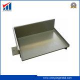 Qualitäts-China-fabrikmäßig hergestelltes Edelstahl-Befestigungsteil-Teil
