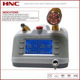 El instrumento bajo de la acupuntura del laser para la relevación de dolor de carrocería, disminuye la inflamación