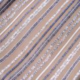 Speical Material의 줄무늬 소파 실내 장식품 직물
