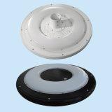 20W de alta eficiencia OVNI Ronda Solar LED Luz Plaza