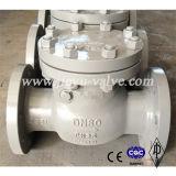 De Klep van de Controle van de Schommeling van Dn300 DIN3202 F7