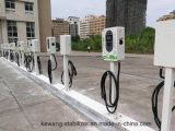 2018 Nuevo producto Placa EV Montón de carga cargador de CA para la estación de autobuses