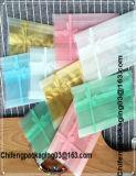Vêtements faits sur commande empaquetant les sacs et le sac en plastique transparent d'OPP Packgaing pour le vêtement et le jouet