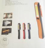 Аккумулятор USB ПОЧАТКОВ 3Вт Светодиодные небольшой фонарик можно использовать в качестве рабочей лампы или Авто ремонт лампы