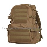 Multi-Chamber militar Molle Assault Pack Bag