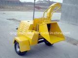 22HP défibreur en bois diesel Dwc-22 avec le certificat de la CE