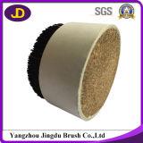 Fivela de nylon suave para escova de cabelo
