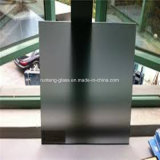 ガラスを曇らす8mmの安い価格の灰色の曇らされたガラスは酸ガラスをエッチングした