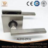 アルミニウムまたは亜鉛合金またはステンレス鋼のドアのレバーハンドル(Z6010-ZR09)