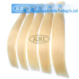 Het Europese 613# Blonde Maagdelijke Menselijke Haar van de Kleur