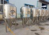 Pub/restaurant de la bière d'équipement, avec réservoir Fementation Diiferent Standard, (ACE-FJG-H7)
