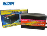 Suoer 24V 1500W Soalr Energien-Inverter mit Ce&RoHS (HAD-1500B)