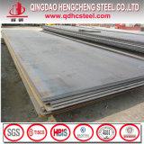 Plaque Mn13 en acier résistante à l'usure élevée du manganèse 1.3401