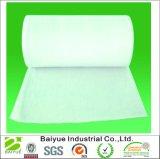 針のロールの穿孔器によってキルトにされる性質の綿のバットの使用