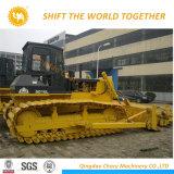 Fabricante de equipamento Earthmoving da construção da mini esteira rolante da pata da escavadora