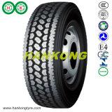 275/80r22.5 TBR 타이어 관이 없는 트레일러 광선 트럭 타이어 (295/60R22.5, 9R22.5)